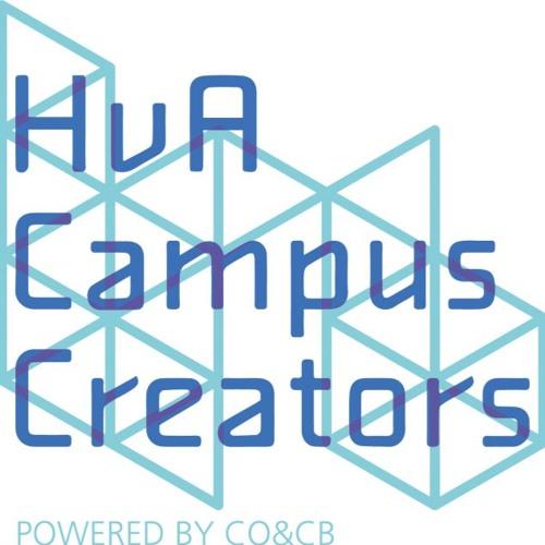 HvA Campus Creators Jingles 2018