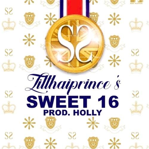 LILTHAIPRINCE - SWEET 16 (PROD. HOLLY)
