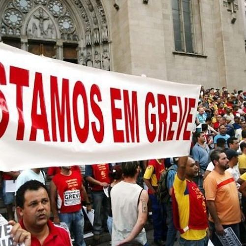 DIESSE divulga balanço sobre as greves de 2017