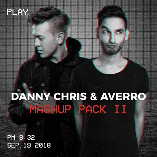 Danny Chris & Averro | Mashup Pack II