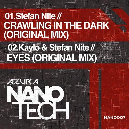 Kaylo & Stefan Nite - Eyes (Original Mix) [Azura Nano Tech]