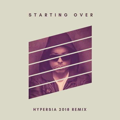 Aligator - Starting Over (Hypersia 2018 Remix)