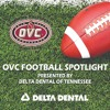 OVC Football Spotlight Presented by Delta Dental of Tennessee (Sept. 21, 2018)