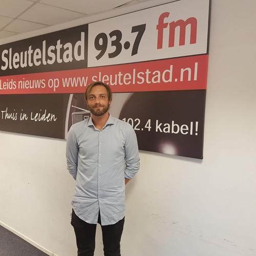 2018 - 09 - 19 Milan Van Der Kuil Over Navigeren