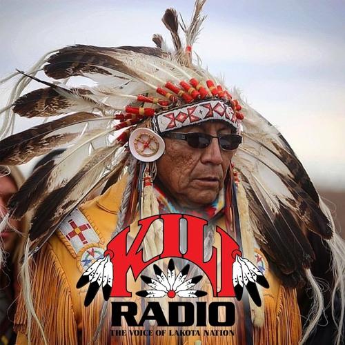 Interview with Chief Arvol Looking Horse (čhaŋnúŋpa awáŋyaŋkA)