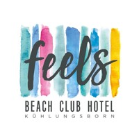 004 feels Beach Club Hotel Podcast - mixed by Flarup