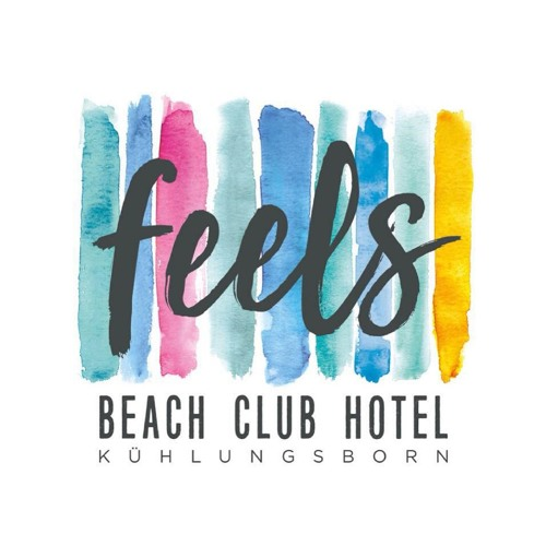 feels Beach Club Hotel Podcast
