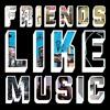 Friends Like Music Ep. 01 - Matt and Kim, High School Jams & Metric