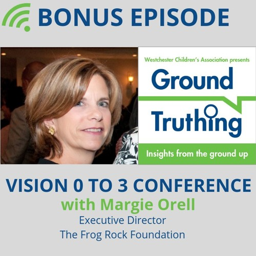 BONUS EPISODE: Vision 0 to 3 Conference