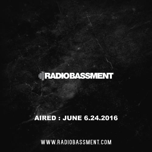 THE BASSMENT w/ DJ CAL 6.24.2016