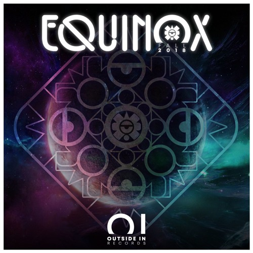 The Equinox Collection Fall 2018