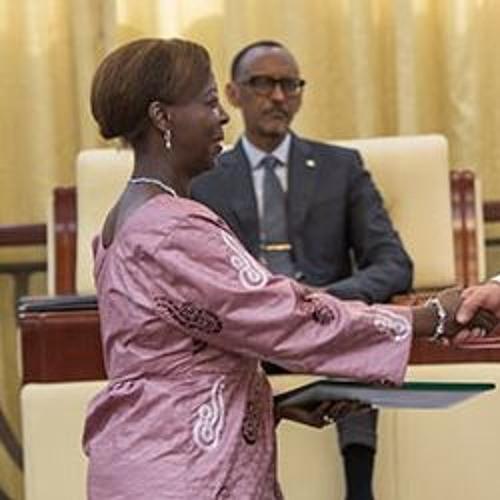 Le pied à Papineau, CKVL FM: Francophonie: Le loup rwandais dans la Bergerie – Gustave Mbonyumutwa