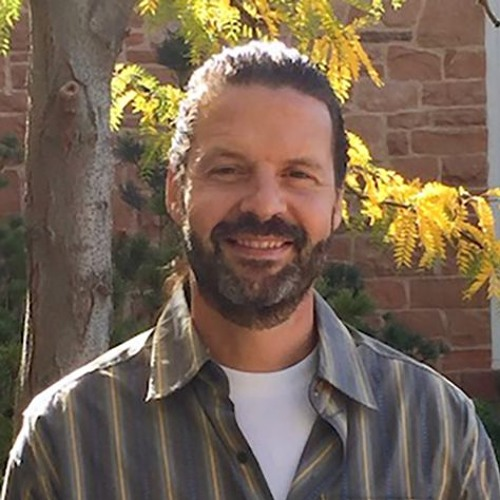 Guided Meditation: Body Scan (Rob Davies)