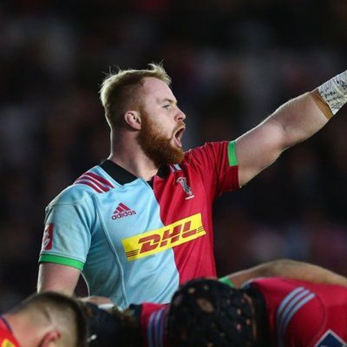 James Chisholm- Harlequins