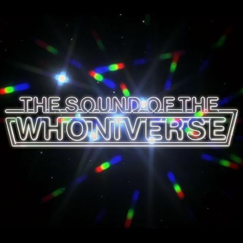 The Sound of the WHOniverse - BBC Radio Stoke (19/09/18)