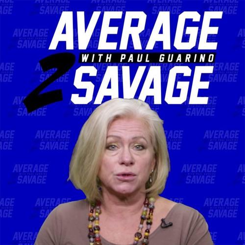 Lori Leachman | Average to Savage EP17