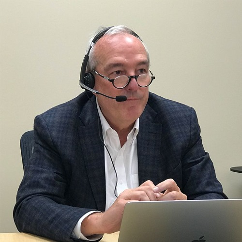 DriveScale TechNow Podcast with Ray Rothrock