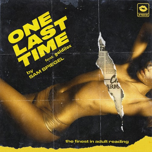 One Last Time (feat. goldilox)