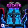 Pegboard Nerds & Dion Timmer - Escape (Austen Edit)