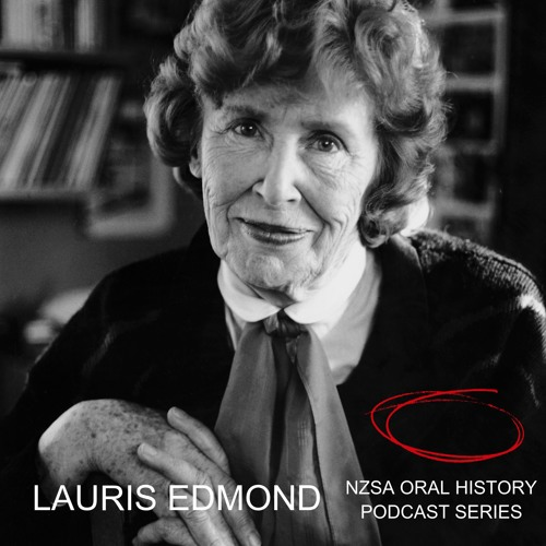 Lauris Edmond