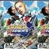 Eminem Vs. Sonic Riders Not A SEGA Carnival Without Me