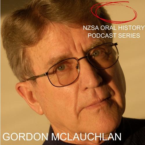 Gordon McLauchlan