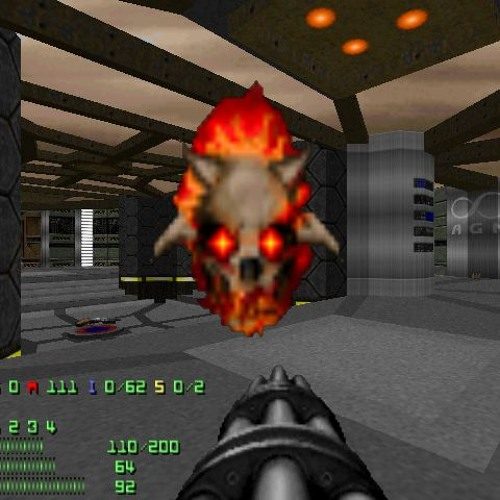 Cycle of DOOM Now Complete: Researchers Use AI to Generate New Levels for Seminal Videogame - Ep. 69