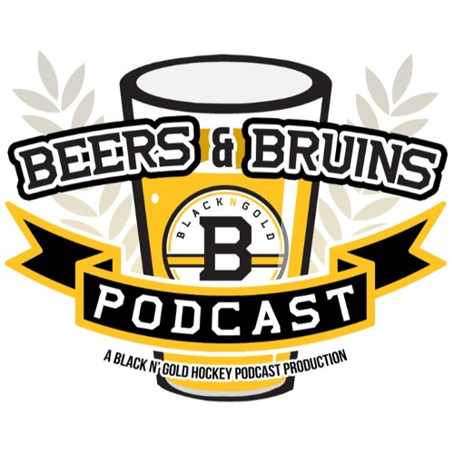 Beers N' Bruins Podcast #8 9-19-18