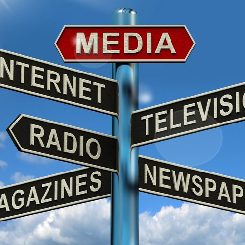 Media Madness & the Power of Storytelling with Guest Phil Lollar