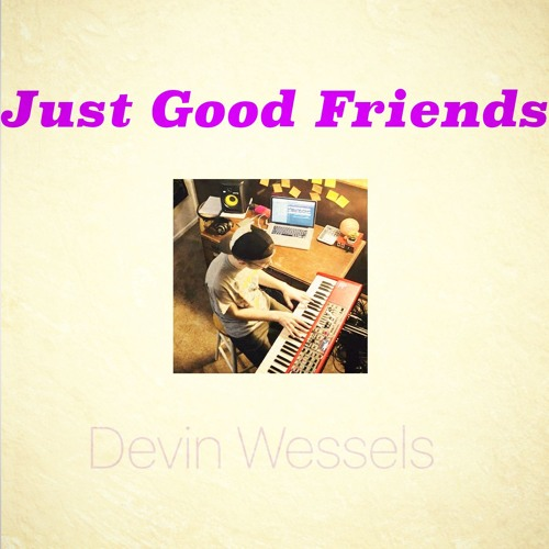 Just Good Friends (Cover)