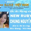 07092018 Câu chuyện New Ruby Chung Nguyễn