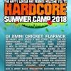 Hardcore Summer Camp Promo Mix