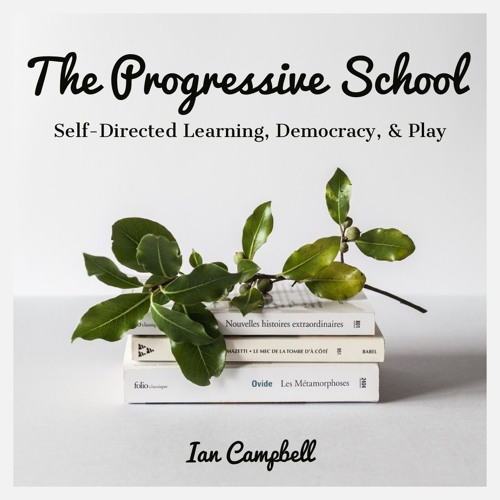 #146   The Progressive School: Self-Directed Learning, Democracy, & Play w/ Ian Campbell