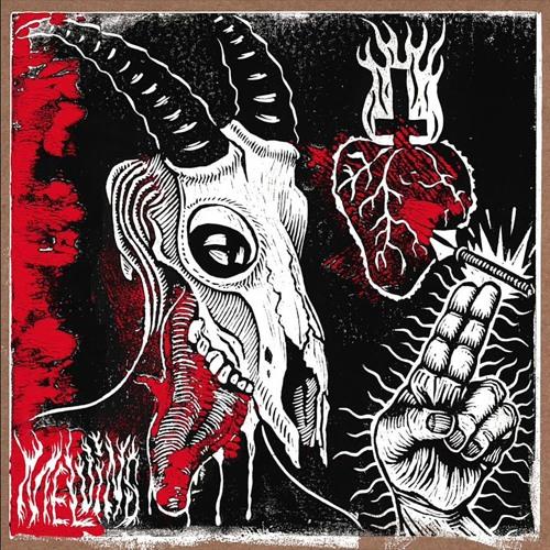Melvins Sabbath Bloody Sabbath Amphetamine Reptile Records