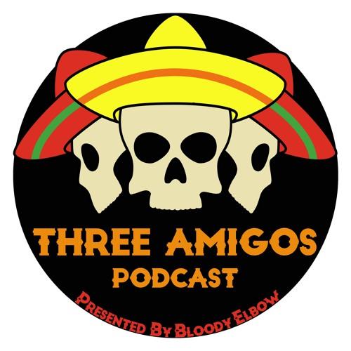 Three Amigos Podcast Special Edition: Jon Jones 15 Month Suspension Explainer