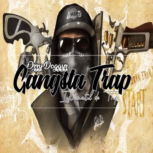 Instrumental De Trap - Gangsta Trap |Ozzy Doggyz| Buy Now