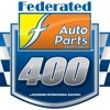 Dr. Kavarga Podcast, Episode 1434: 2018 NASCAR Monster Energy Series Federated AutoParts 400 Preview