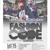 Fashion Code Disc #3 Safari - Chris Diamond & Konshens