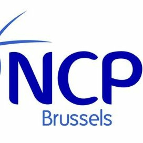 L'invité Du Jour - NCP Brussels Et Hub Brussels