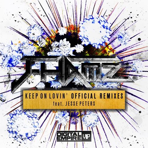 Keep On Lovin' (Xandie Remix)