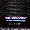 Lil Peep & XXXTENTACION - Falling Down (YLY Flip)