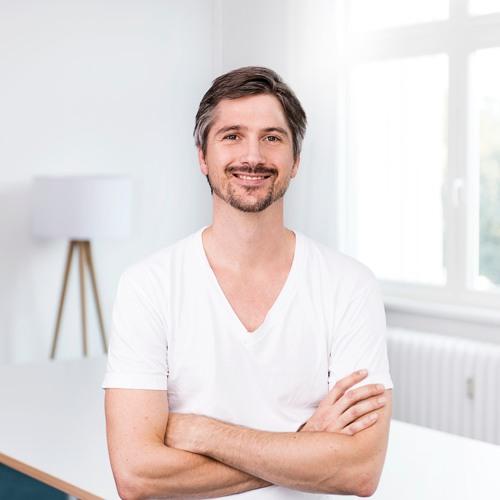 Tim Kunde – So gelingt die Marktentwicklung für disruptive Start-ups.