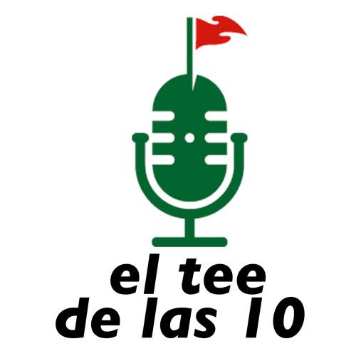 Comienza la actividad profesional en el golf europeo