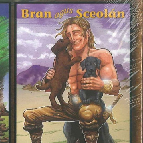 Image result for Bran agus Sceolán