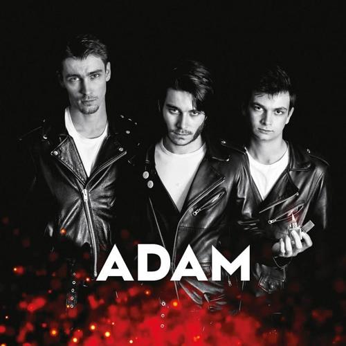 ADAM - 1er album
