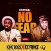 King Boss La X Ice Prince  - No Fear