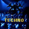 EJ's #040 Techno live set September 2018