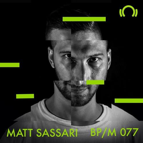 Matt Sassari's Podcast