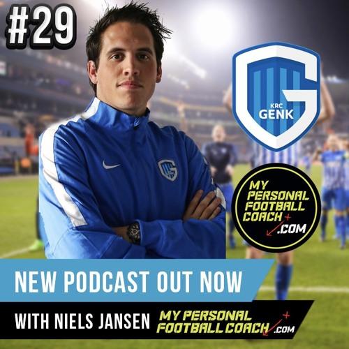 MPFC Youth Soccer Development Podcast Episode 29 Niels Jansen