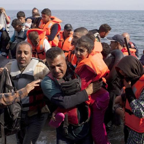 IFSCnaComunidade #85 refugiados Síria, moda pijama, conto discurso prática